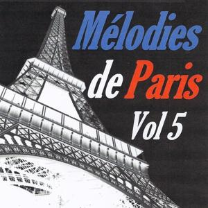 Mélodies de Paris, vol. 5