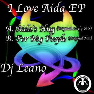 I Love Aida - EP
