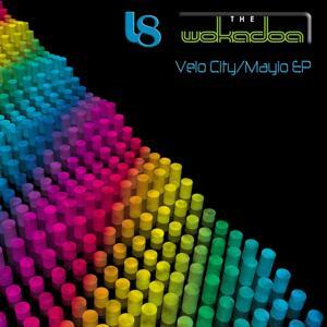 Velo City/Mayio EP