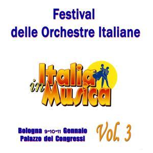 Italia in musica, Vol. 3