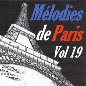 Mélodies de Paris, vol. 19