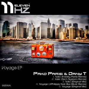 Voyage - EP