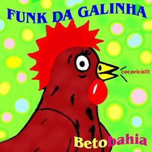 Funk da galinha