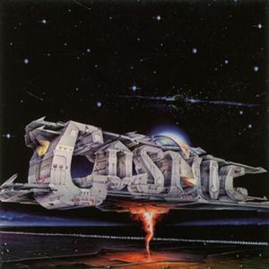 Cosmic First Album