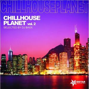 Chillhouse Planet, Vol. 2
