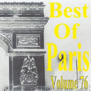 Best of Paris, Vol. 76
