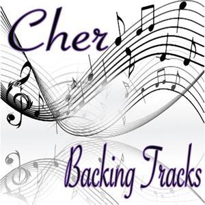 Cher – backing tracks