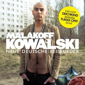 Neue Deutsche Reiselieder (Deluxe Version)