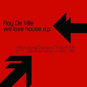 We Love House - EP