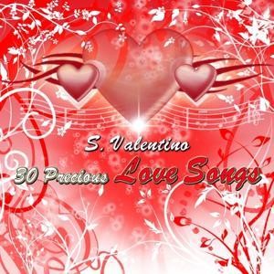 30 Precious Love Songs
