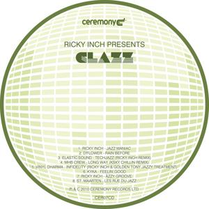Clazz (Compiled by Ricky Inch)