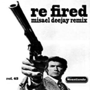 Re Fired Remix
