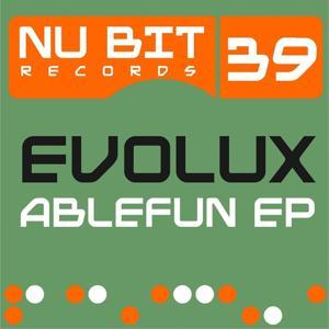 Ablefun - EP