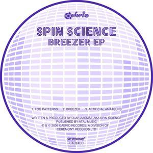 Breezer EP
