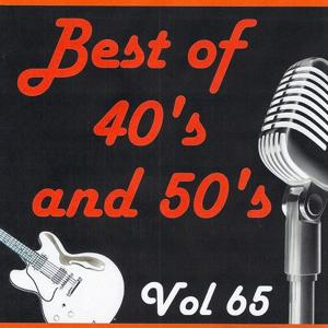 Best of 40's and 50's, Vol. 65