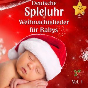 Deutsche Spieluhr Weihnachtslieder Für Babys (German Music Box Christmas Songs For Babies)