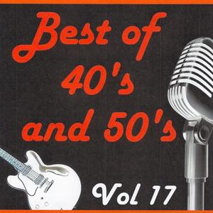 Best of 40's and 50's, Vol. 17