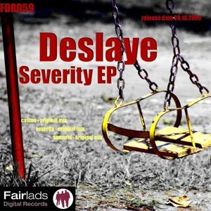 Severity EP