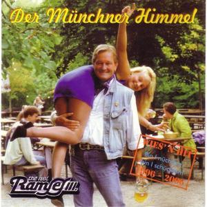 Der Münchner Himmel
