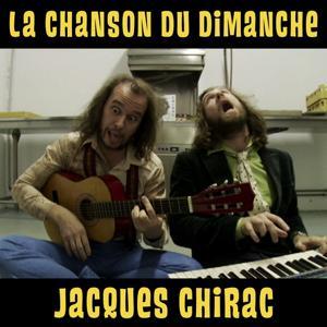 Jacques Chirac ( La chanson du dimanche de l'avent n°2 )