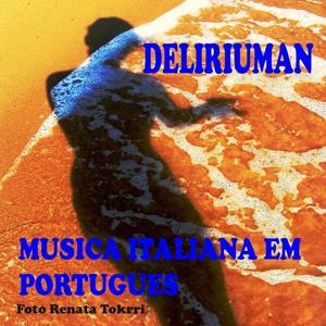 Música italiana em português