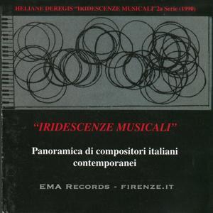 Iridescenze musicali