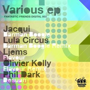Various - EP