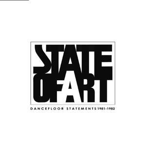 Dancefloor Statements 1981-1982