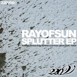 Splutter - EP
