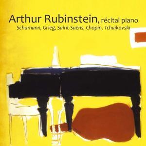Récital Piano