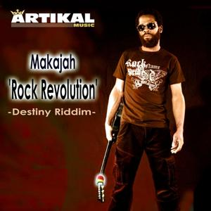 Rock Revolution (Destiny Riddim)