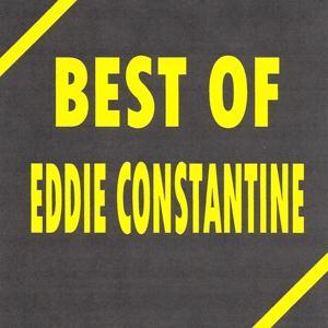 Best of Eddie Constantine