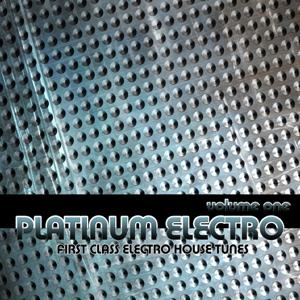 Platinum Electro Volume 1 (First Class Electro House Tunes)