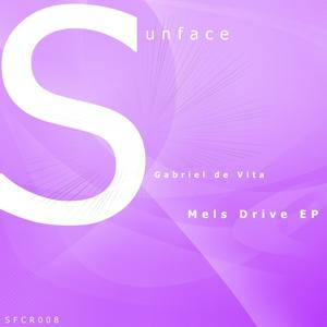 Mels Drive EP