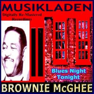 Brownie McGhee (Musikladen)