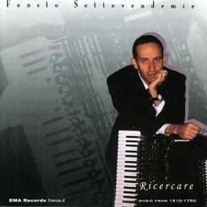 Ricercare (Fisarmonica - Accordion)