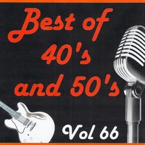 Best of 40's and 50's, Vol. 66