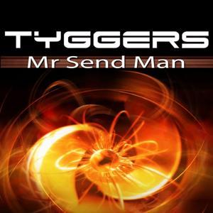 Mr Send Man