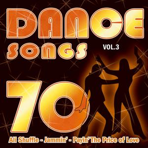 Dance Songs of the 70's, Vol. 3