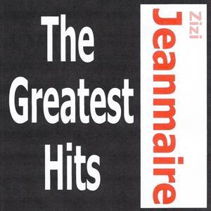 Zizi Jeanmaire - The Greatest Hits