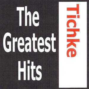 Tichke - The greatest hits