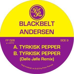 Tyrkisk Pepper