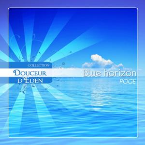 Douceur d'Eden- Blue Horizon