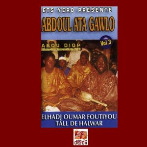 Abdoul Ata Gawlo vol.3