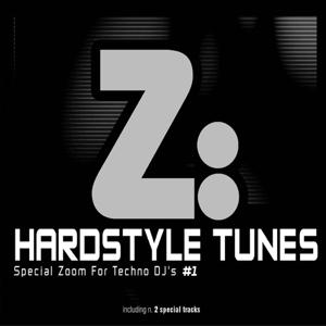 Hardstyle Tunes #1 (Special Zoom For Techno Dj's #1 [including 2 special tracks])