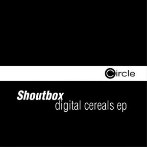Digital Cereals EP