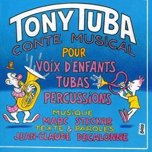 Tony Tuba