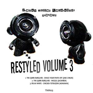 Restyled: Vol. 3