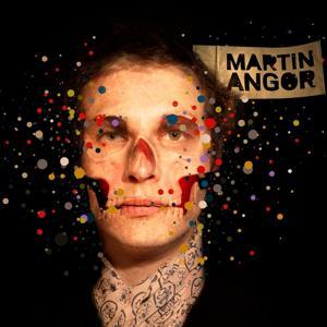 Martin Angor