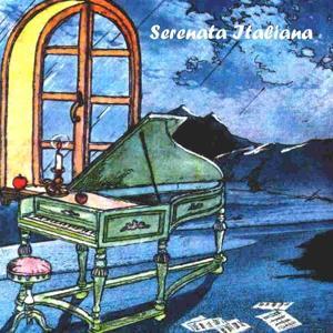 Serenata Italiana, Vol.1